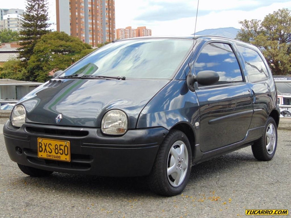 Renault Twingo 2011 Aa