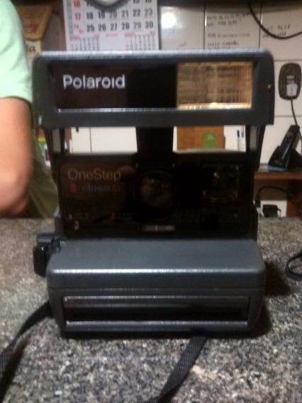 Antiga Maquina Fotografica Polaroid