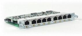 Cisco Hwic-d-9esw-poe - 9 Porto Etherswitch Alta Velocidade