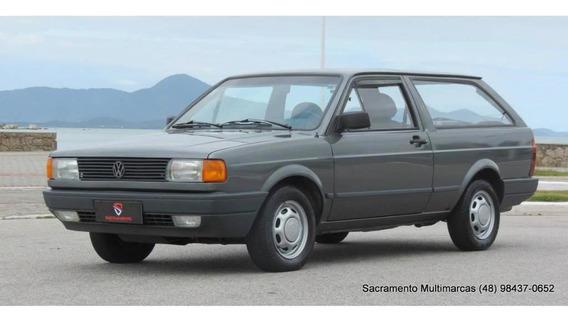 Volkswagen Parati 1.8 Cl