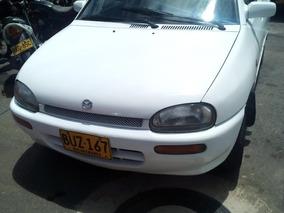 Mazda 121 Mazda 121 Japones