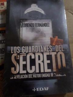 Libro Los Guardianes Del Secreto