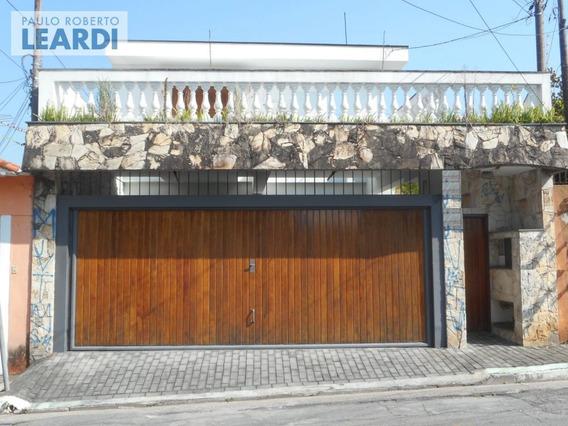 Sobrado Jardim Marajoara - São Paulo - Ref: 525213