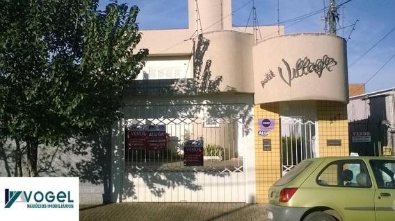 Apartamento Com 2 Dormitório(s) Localizado(a) No Bairro Scharlau Em São Leopoldo / São Leopoldo - 32011671