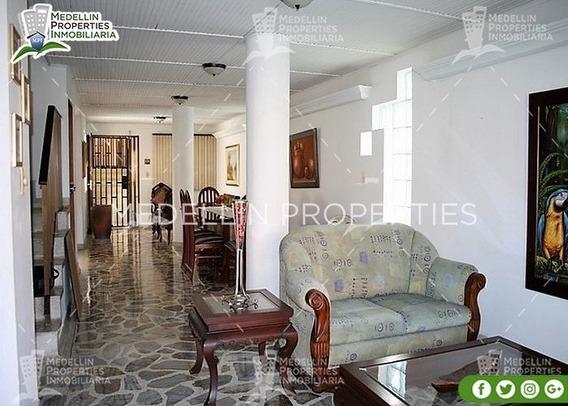 Arrendamientos De Apartamentos Baratos En Medellín Cód: 4310