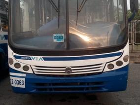 Bus Urbano Mercedes-benz