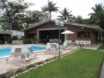 Chácara Residencial À Venda, Aldeia, Camaragibe - Ch0002. - Ch0002