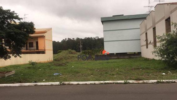 Terreno Residencial À Venda, São José, Canoas. - Te0069
