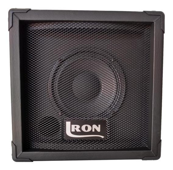 Amplificador Cubo Baixo Iron 60cb 30w Rms - 8 Pol.