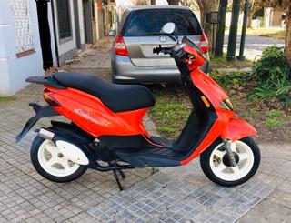 Scooter Piaggio Diesis Moto 2 Tiempos