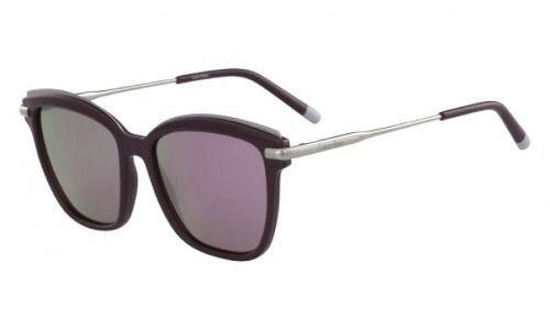 Óculos De Sol Feminino Calvin Klein Ck1237s 501