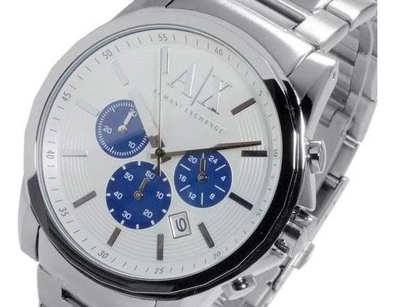 Reloj Armani Exchange Ax2500 Caballero + Envio Gratis