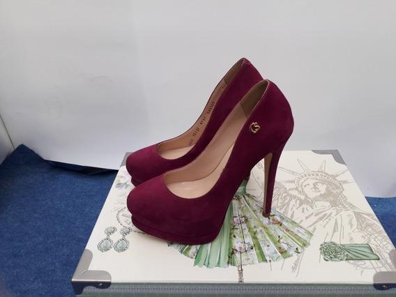 Zapatos Carmen Steffens Violeta
