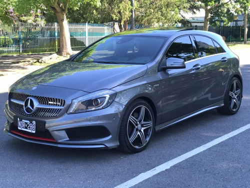 Mercedes-benz  A250 Amg Clase A 2.0 At Sport B.efficiency