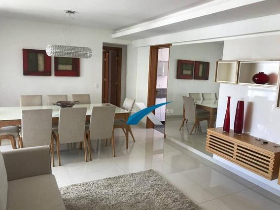 Apartamento 4 Quartos Gutierrez - Ap4586