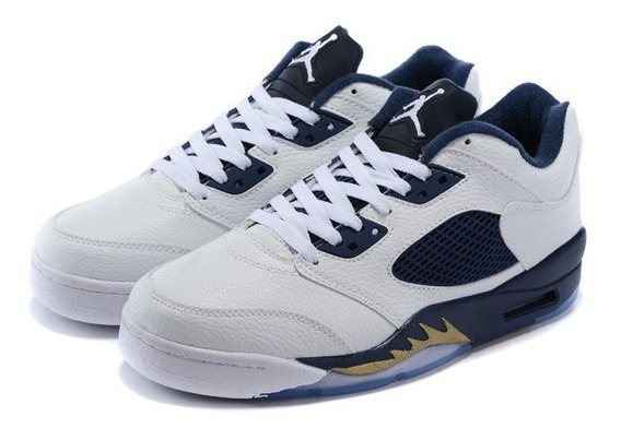 Tenis Air Jordan V Original Com Nota Fiscal