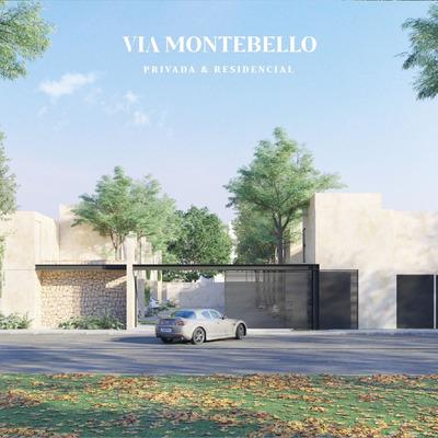 Via Montebello Modelo Jun