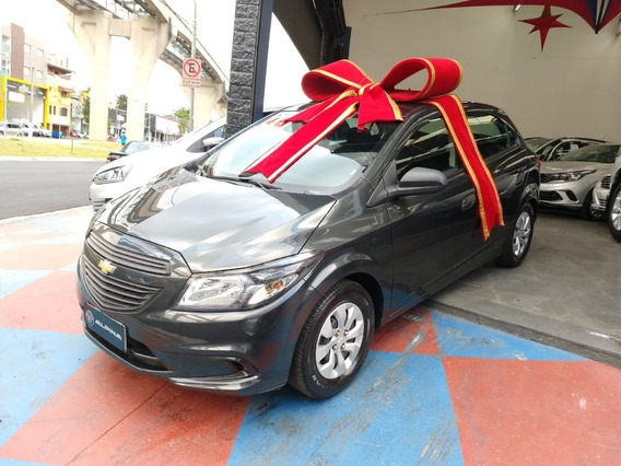 Chevrolet Onix Joy 1.0 Completo 99taxi Uber