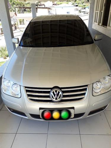 Volkswagen Bora 2010 2.0 Total Flex 4p Manual