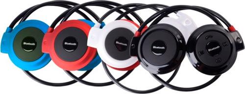 Audífonos Bluetooth 503-tf