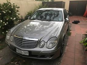 Mercedes-benz Clase E 3.0 V6 Nafta E280 Elegance At