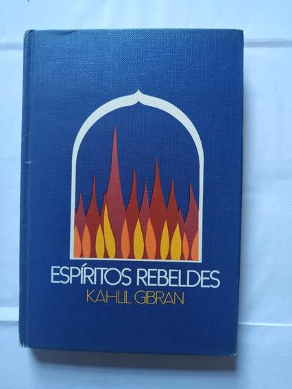Espíritos Rebeldes- Frete Gratis
