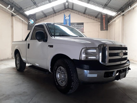 Ford F-100 3.9 Cab. Simple Xlt 4x2 2009