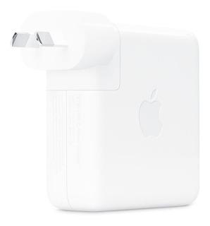 Cargador Apple Mnf82le/a Usb-c 87w iPhone iPad Macbook