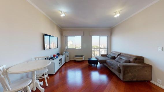 Apartamento À Venda No Bairro Jabaquara Em São Paulo/sp - O-10874-20351