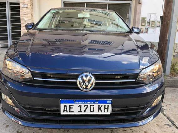 Volkswagen Polo 1.6 Msi Comfortline Transferencia Incluida