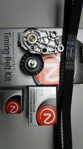 Kit Tiempo Aveo Nubira 1.6 Doch Onnuri 100% Korea