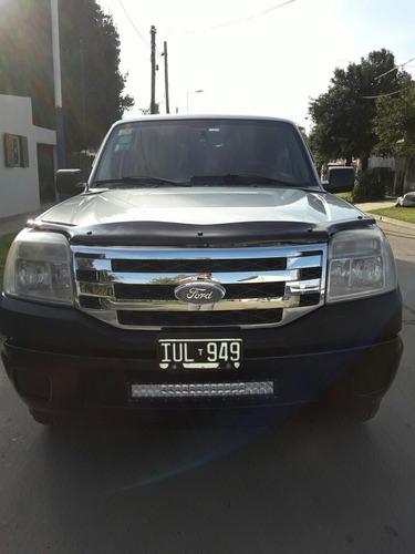 Ford Ranger 3.0 Cd Xl 4x2 2010