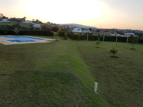 Casa Com 3 Dormitórios À Venda, 480 M² Por R$ 1.380.000,00 - Condomínio Saint Charbel - Araçoiaba Da Serra/sp - Ca0038 - 67640095