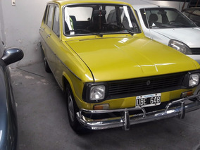 Renault R 6