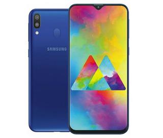 Samsung Galaxy M20 32+3ram 1sim Garantía Nacional 1 Año Msi
