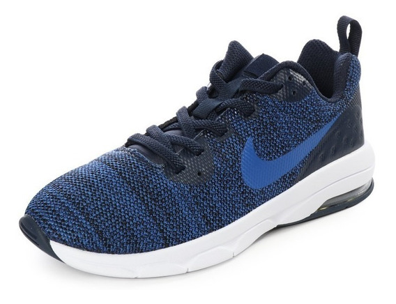 Tenis Nike Niños Air Max Motion Correr Resistencia Soporte