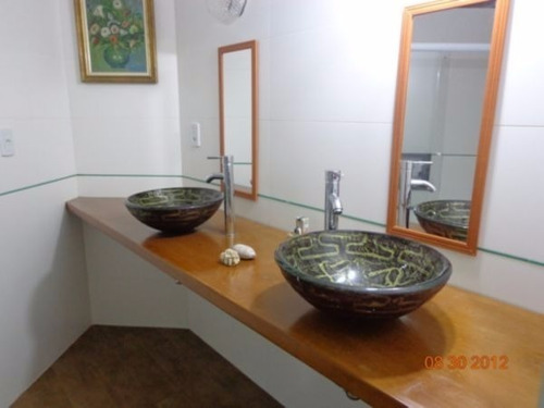 Casa Em Vila Conceição Com 3 Dormitórios - Lu265560
