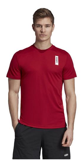 Remera Camiseta adidas Casual Urbano Para Hombre Mvd Sport