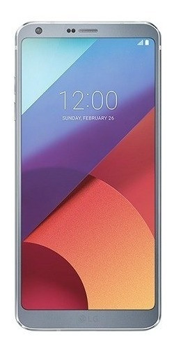 Lg G6 Thinq 64 Gb 4g Lte (outlet) - Prophone