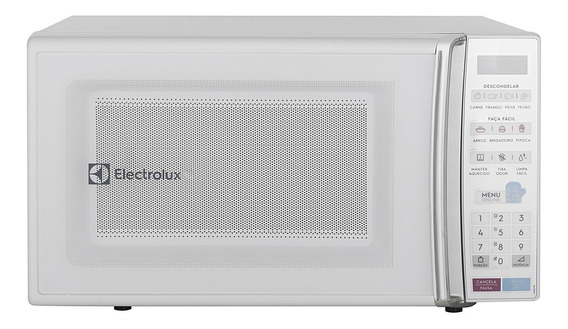 Microondas Electrolux MB37R branco 27L 110V