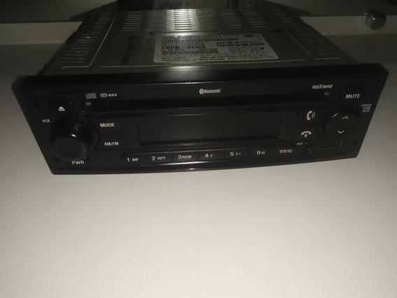Cd Player Clarion Original Gm C/ Mp3 E Bluetooth