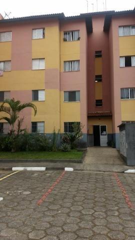 Apartamento 2 Dorms. - Itanhaém