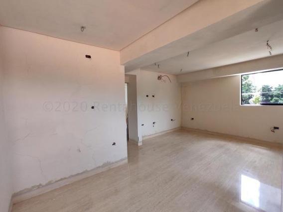 Apartamento Para La Venta Gbf 21-8741