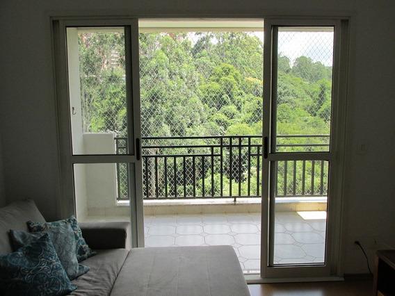 Excelente Apartamento Alphaville Bosques Do Tamboré Venda