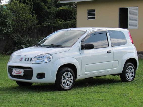 Fiat Uno Evo Vivace 1.0 // Pequena Ent + 48x 638 Dir. H