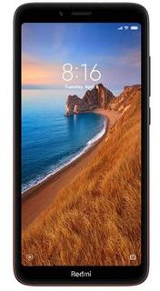 Xiaomi Redmi 7a - 4glte - 13mpx - 16gb - 2gb Ram - Negro