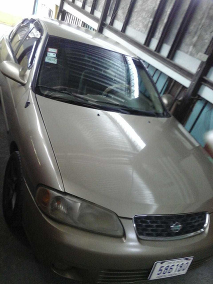 Nissan Sentra Barato