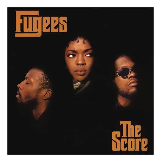 Fugees The Score Vinilo Doble Nuevo Importado
