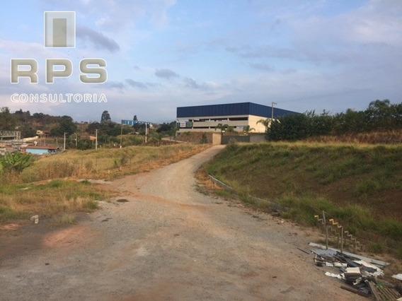 Galpão Industrial Ou Logística Para Venda - Gl00017 - 4792917