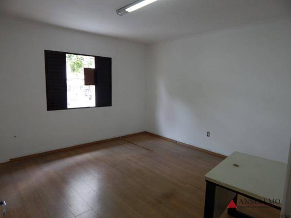 Sala Para Alugar, 20 M² Por R$ 1.000/mês - Centro - São Bernardo Do Campo/sp - Sa0488
